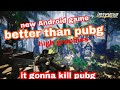 Stealth tracking new Android battle Royal game high graphics better than pubg