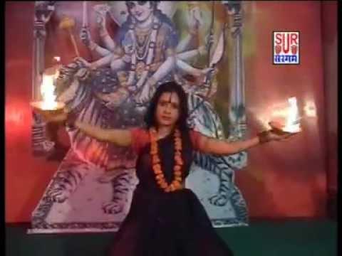 Bhairo Bhaiya Supur Supur | Bhojpuri New Hit Mata Ki Bheinte | Aarti Singha
