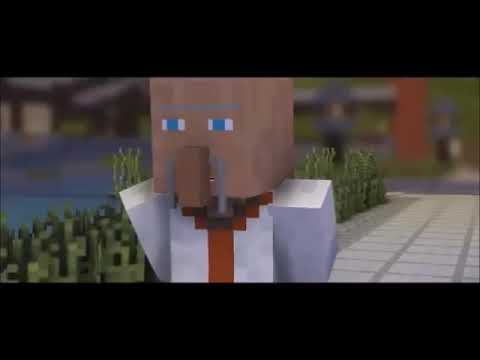Minecraft Song Let Me Down 1 Hour
