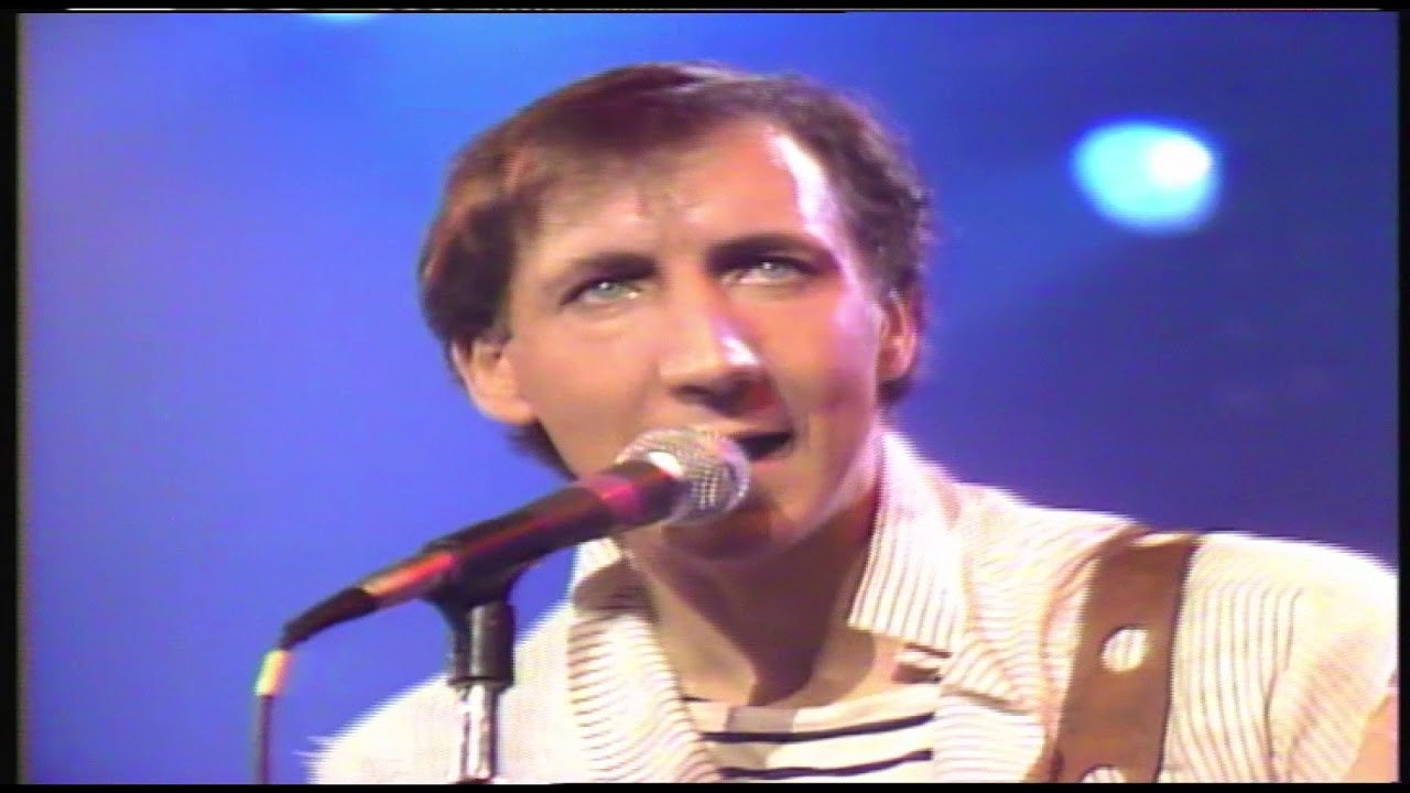 the who rocks america 12 17 1982 part 2 youtube