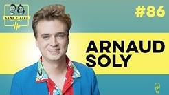 Sans Filtre #86 - Arnaud Soly (Live Instagram, Désinformation, Complot)