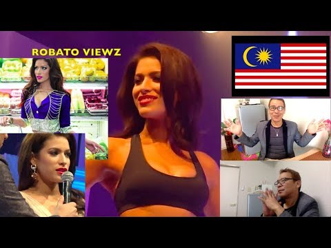 FiRST IMPRESSION OF MS. MALAYSIA: Hope She Enters Miss Universe Top 15.