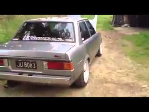 Download Engine Swap Corolla DX KE70 Pure Sound