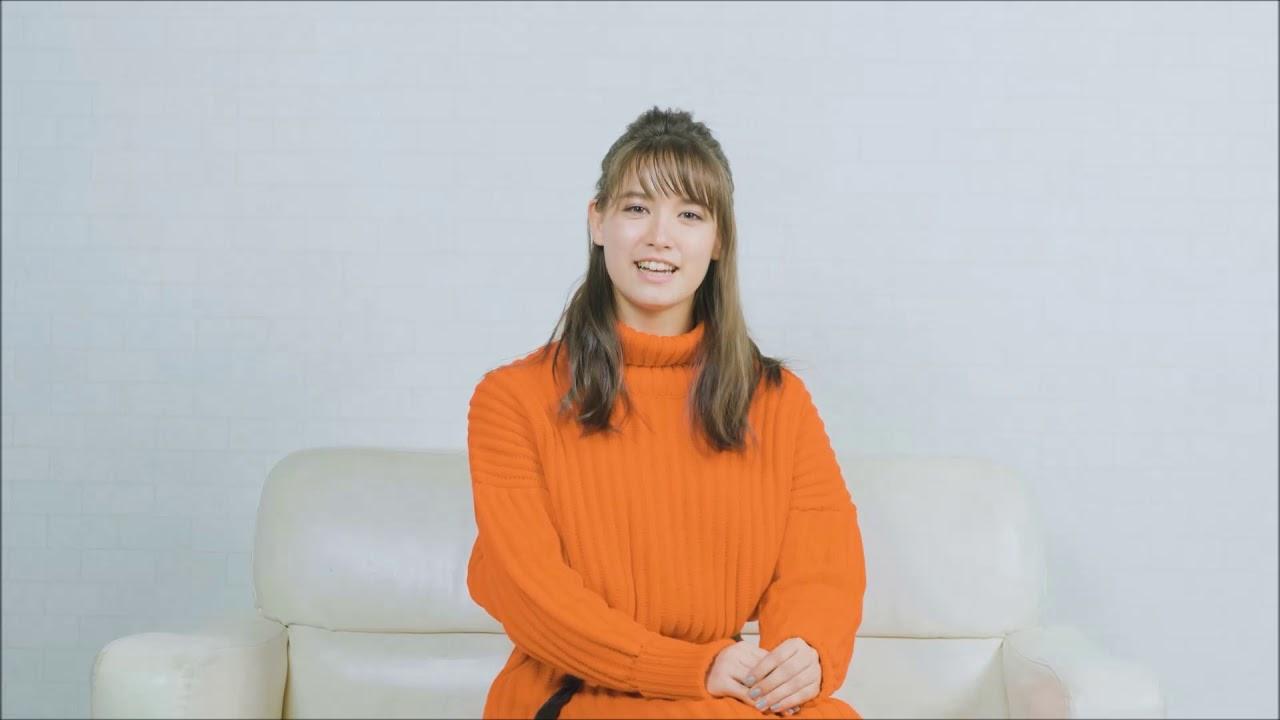 CanCam専属モデル トラウデン直美さん インタビュー<2018.1.9>