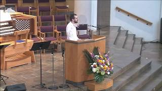 Sermon: One Family - Shane Akerman - January 6, 2018