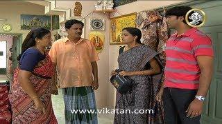 Thirumathi Selvam Episode 964, 22/08/11
