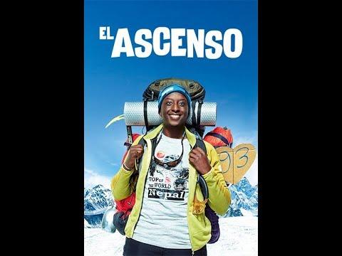 Ver EL ASCENSO (pelicula)  2017 1080p HD en Español