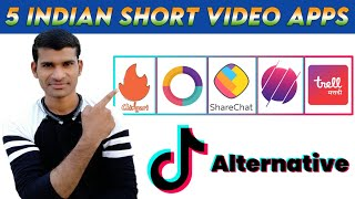 New Similar Apps Like Video Status - Short Video App