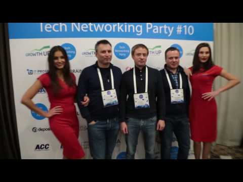 Tech Networking Party #10
