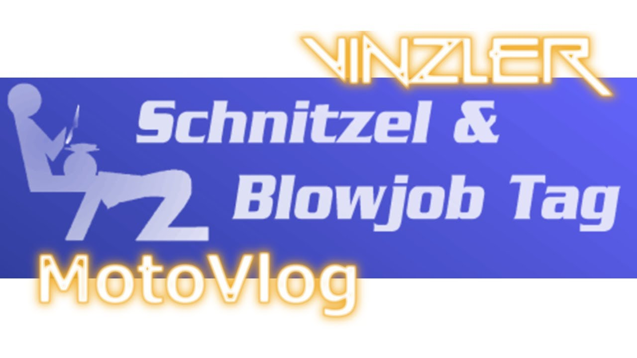 Happy SchniBlo Tag 2014 - Motovlog #12 - YouTube