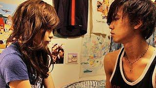 映画「恋の渦」予告編 男女9人の、ゲスでエロい恋愛模様