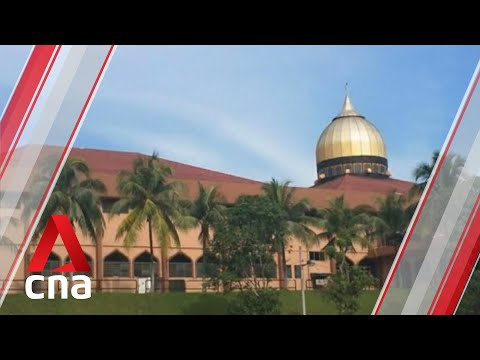 COVID-19: Around 10,000 people attended religious gathering at Kuala Lumpur mosque