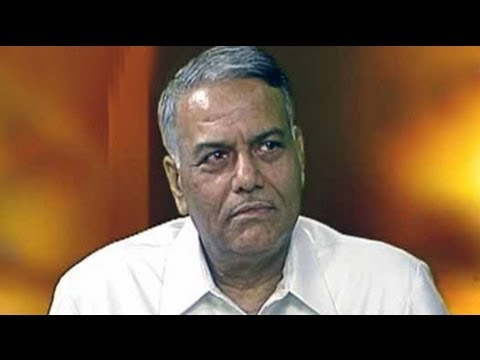 Talking Heads with Yashwant Sinha (Aired: May 2000)