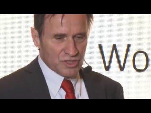 Vortrag Dr. Reiner Klingholz Berlin Institut an der Otto von Guericke Business School 480p