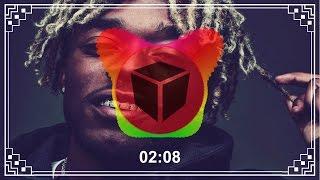 Yakki Divioshi Ft. Lil Uzi Vert - Xans | Bass Boosted