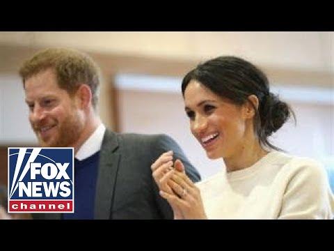 Royal Wedding Limiting Press