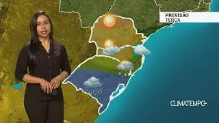 Previsão Sul – Chuva frequente no RS