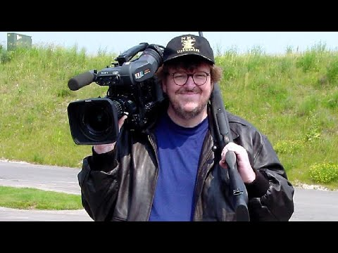 Noam Chomsky on Michael Moore