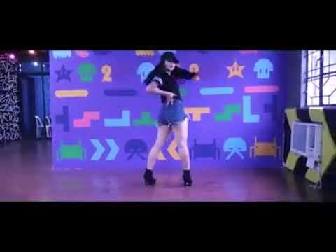 HYOLYN 효린- DALLY (DANCE COVER)