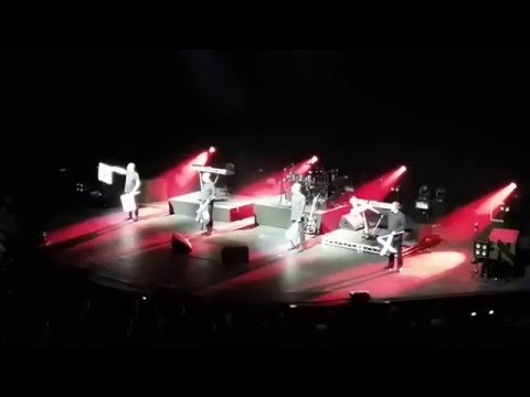 OMD - ABC Auto Industry - live in 11.5.2016
