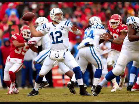 NFL Playoffs 2013: AFC Wildcard; Chiefs Vs. Colts; Preview & Prediction