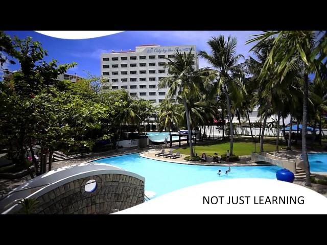 CBO Cebu Blue Ocean - 易格遊學