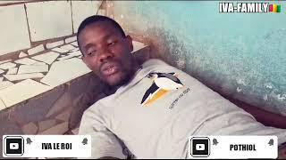 Iva Le Roi - Pothiol - Ramadan 1er parti /  Humour Théâtre Comedie Guinéenne