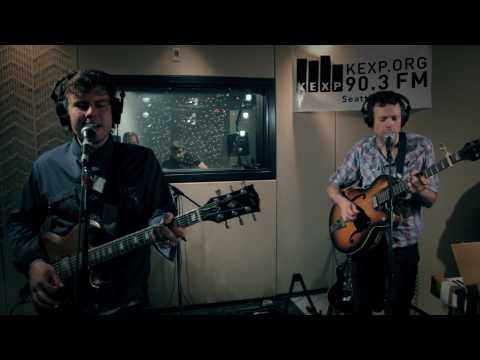 Plants and Animals - Undone Melody (Live on KEXP) mp3