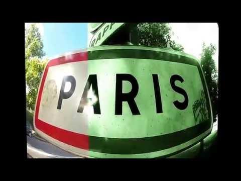 LONDON-PARIS bike May 2015 #2