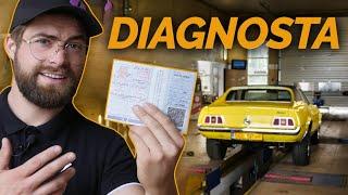 Przegląd auta, ile zarabia diagnosta?   DO ROBOTY