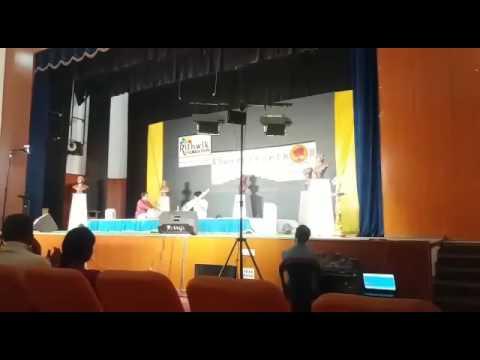 Sitar maestro Pandit Neeladri Kumar