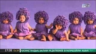 видео Самое распространенное имя в мире. ТОП-5 самых популярных имен