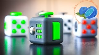 CUBURI ANTISTRES ?!! - Fun Fidget Cube
