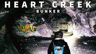 Exploring Alberta | Heart Creek Bunker Abandoned Vault In The Mountains!