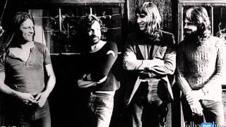 Pink Floyd - Cymbaline - Good Morning Folks