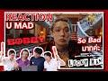 ดุไม่ไหวแล้วค่ะ | BOBBY - '야 우냐 U MAD'  MV THAI REACTION