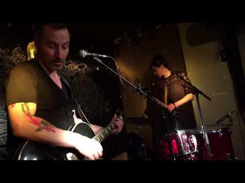 The Dead Lovers - Deep Depression [live @ Galao Stuttgart]