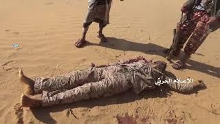 18+ Война в Йемене. Бои в провинции Наджран с участием хуситов