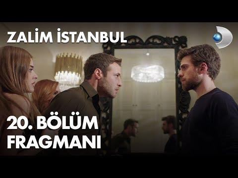 Zalim İstanbul 20. Bölüm Fragmanı