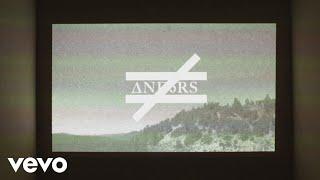 Fabian Römer - Anders schön (Lyric Video)