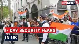 Indian Community In UK Writes To PM Boris Johnson Asking To Keep Pak Goons Out Of I- Day Event