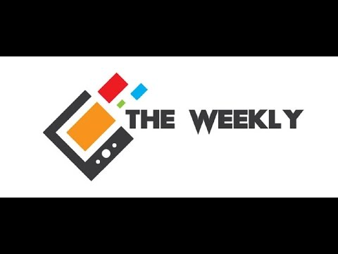 The Weekly SO2E4: WIN10 for Phone, MS+ Samsung, Apple Car & Spider-man is back with M...