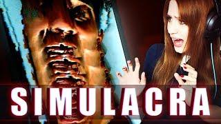SIMULACRA #08 - WAS IST HIER LOS? ● Let