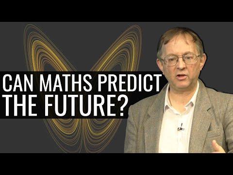 Can Maths Predict