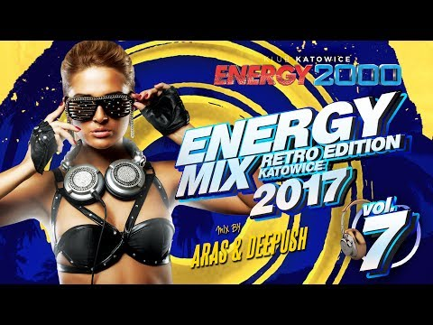 Energy Mix Katowice vol.7(2017) Retro Edition