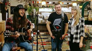 Anthony Basso Acoustic Trio - No Place Like Home (Pure Madness Sessions)