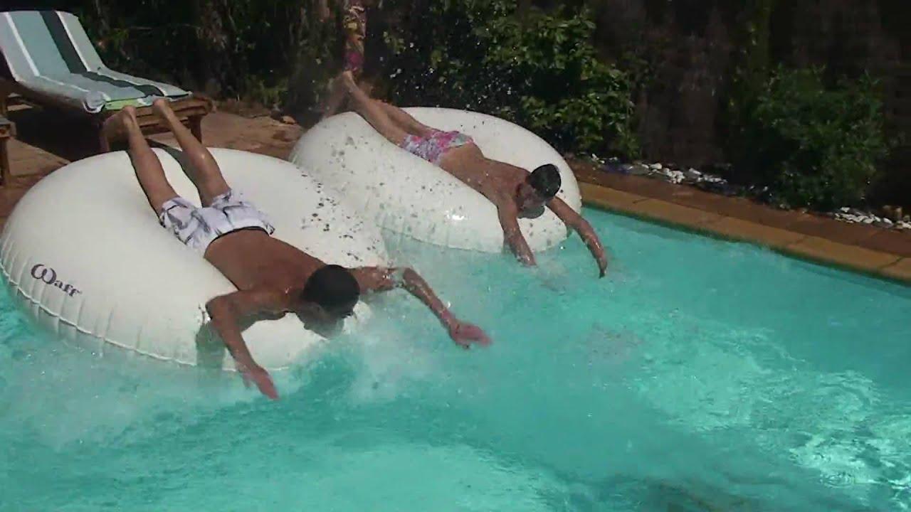 Waff en piscine mode d 39 emploi youtube for Aspirateur piscine intex mode d emploi