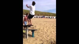 Strand  freestyle *-*