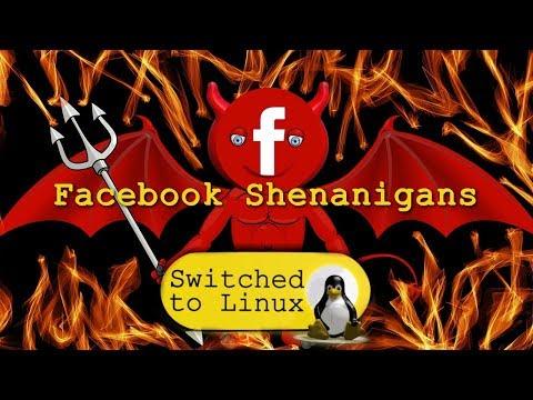 Facebook Shenanigans - Weekly News Roundup