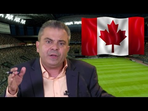 Canada's new soccer league will be for Canadian players!